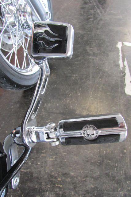 2009 Harley-Davidson Dyna Glide Super Glide® Custom Arlington, Texas 13