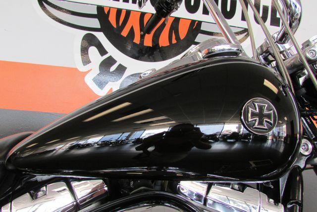 2009 Harley-Davidson Dyna Glide Super Glide® Custom Arlington, Texas 18
