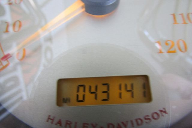 2009 Harley-Davidson Dyna Glide Super Glide® Custom Arlington, Texas 21