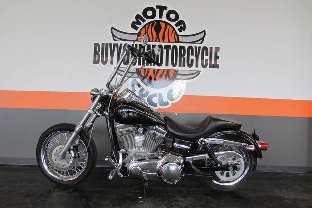 2009 Harley-Davidson Dyna Glide Super Glide® Custom Arlington, Texas 22