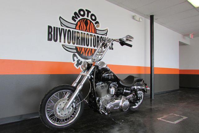 2009 Harley-Davidson Dyna Glide Super Glide® Custom Arlington, Texas 23