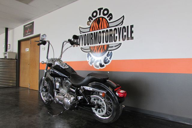 2009 Harley-Davidson Dyna Glide Super Glide® Custom Arlington, Texas 24