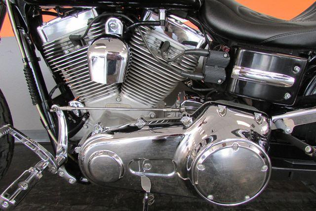 2009 Harley-Davidson Dyna Glide Super Glide® Custom Arlington, Texas 28