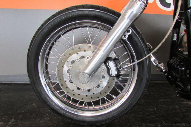 2009 Harley-Davidson Dyna Glide Super Glide® Custom Arlington, Texas 31