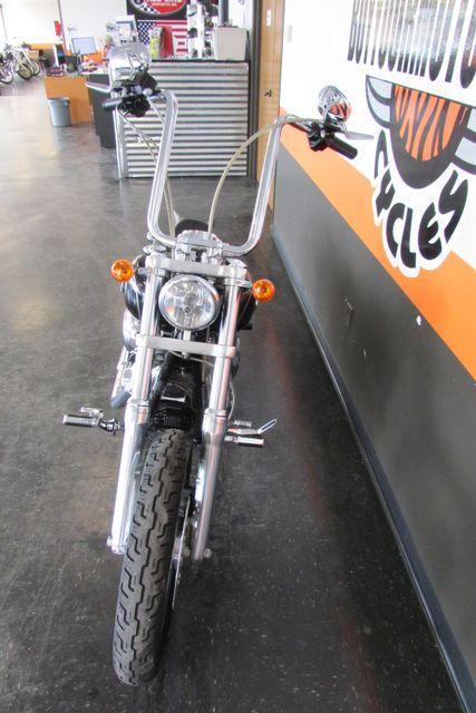 2009 Harley-Davidson Dyna Glide Super Glide® Custom Arlington, Texas 4