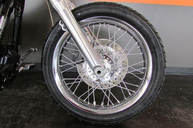 2009 Harley-Davidson Dyna Glide Super Glide® Custom Arlington, Texas 6