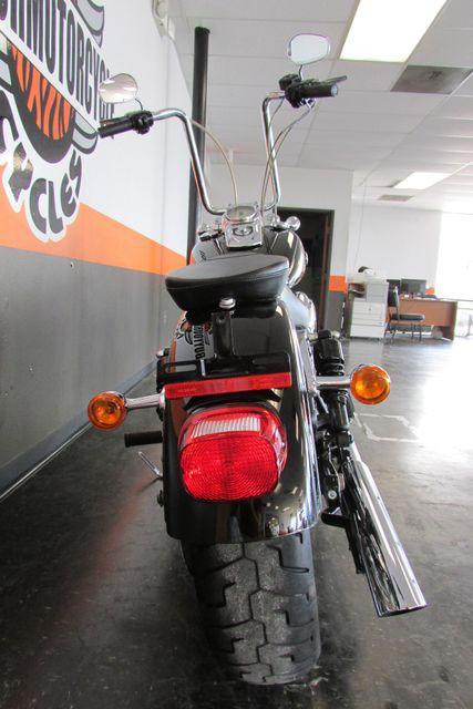 2009 Harley-Davidson Dyna Glide Super Glide® Custom Arlington, Texas 8