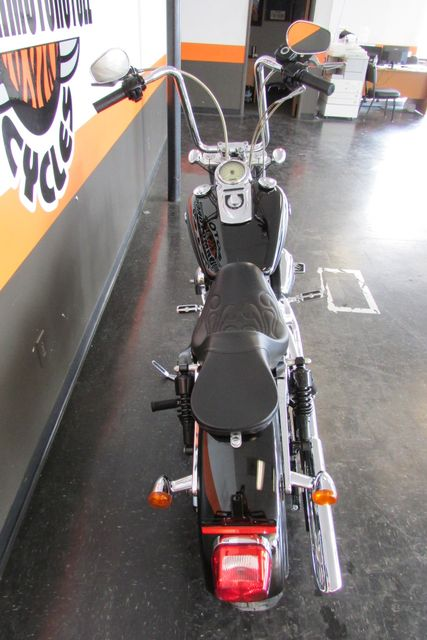 2009 Harley-Davidson Dyna Glide Super Glide® Custom Arlington, Texas 9