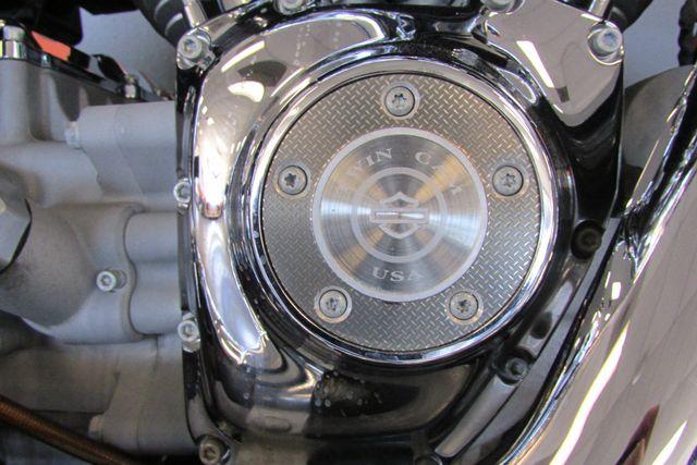 2009 Harley-Davidson Dyna Glide Super Glide® Custom Arlington, Texas 19
