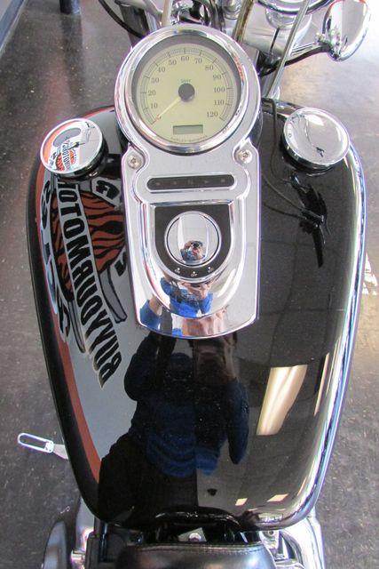 2009 Harley-Davidson Dyna Glide Super Glide® Custom Arlington, Texas 25