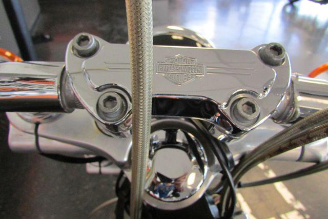 2009 Harley-Davidson Dyna Glide Super Glide® Custom Arlington, Texas 27