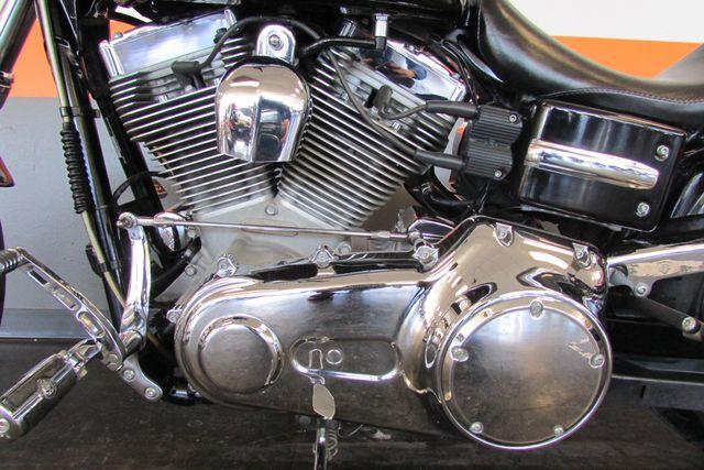 2009 Harley-Davidson Dyna Glide Super Glide® Custom Arlington, Texas 36