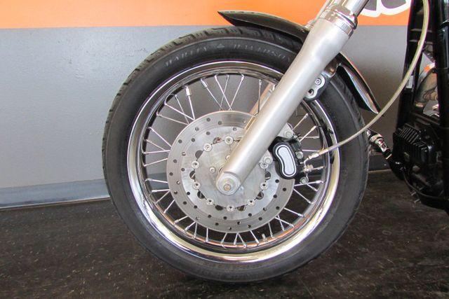 2009 Harley-Davidson Dyna Glide Super Glide® Custom Arlington, Texas 38