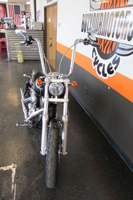 2009 Harley-Davidson Dyna Glide Super Glide® Custom Arlington, Texas 7