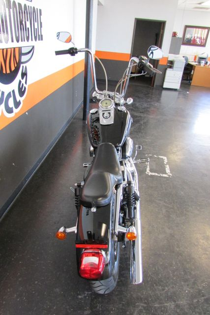2009 Harley-Davidson Dyna Glide Super Glide® Custom Arlington, Texas 12