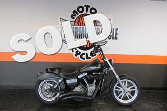 2009 Harley-Davidson Dyna Glide Street Bob™ Arlington, Texas