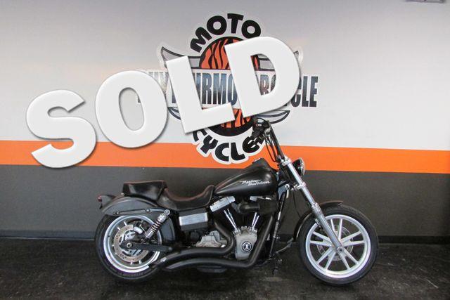 2009 Harley-Davidson Dyna Glide Street Bob™ Arlington, Texas 0