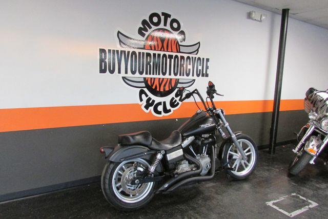 2009 Harley-Davidson Dyna Glide Street Bob™ Arlington, Texas 1