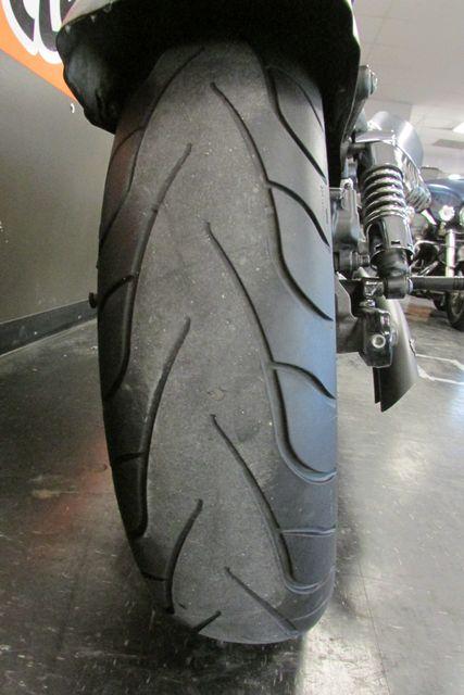 2009 Harley-Davidson Dyna Glide Street Bob™ Arlington, Texas 10