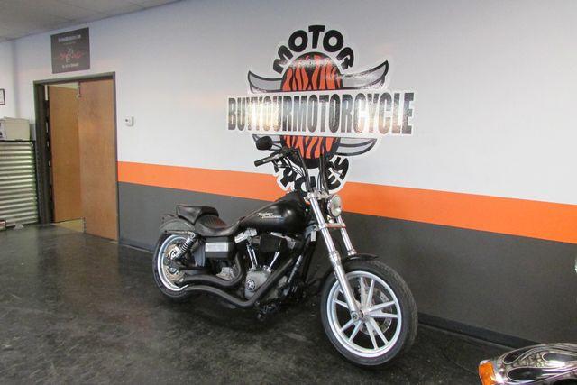 2009 Harley-Davidson Dyna Glide Street Bob™ Arlington, Texas 2