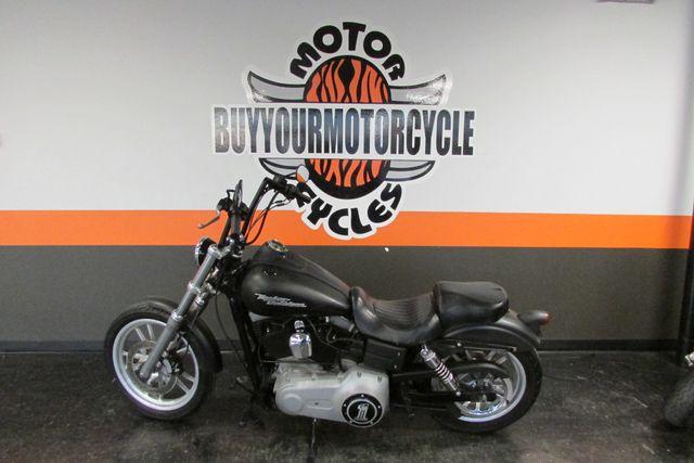 2009 Harley-Davidson Dyna Glide Street Bob™ Arlington, Texas 23