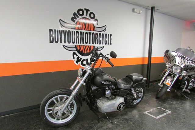 2009 Harley-Davidson Dyna Glide Street Bob™ Arlington, Texas 24