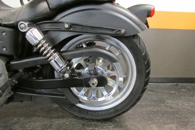 2009 Harley-Davidson Dyna Glide Street Bob™ Arlington, Texas 26