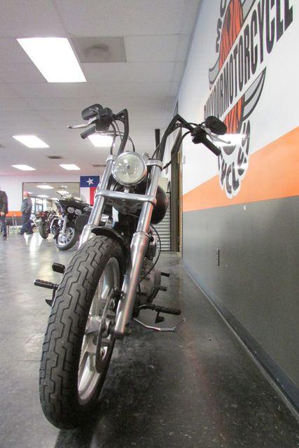 2009 Harley-Davidson Dyna Glide Street Bob™ Arlington, Texas 3