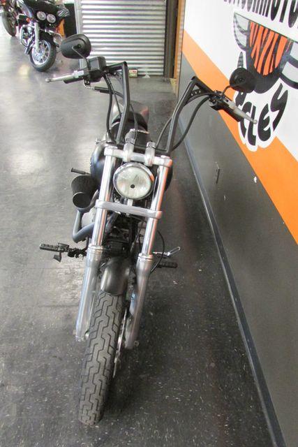 2009 Harley-Davidson Dyna Glide Street Bob™ Arlington, Texas 4