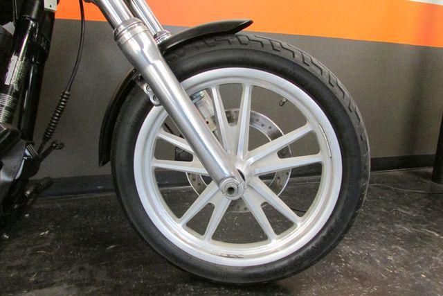 2009 Harley-Davidson Dyna Glide Street Bob™ Arlington, Texas 7