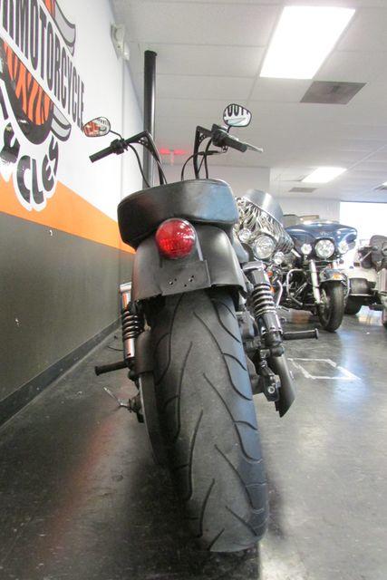 2009 Harley-Davidson Dyna Glide Street Bob™ Arlington, Texas 8