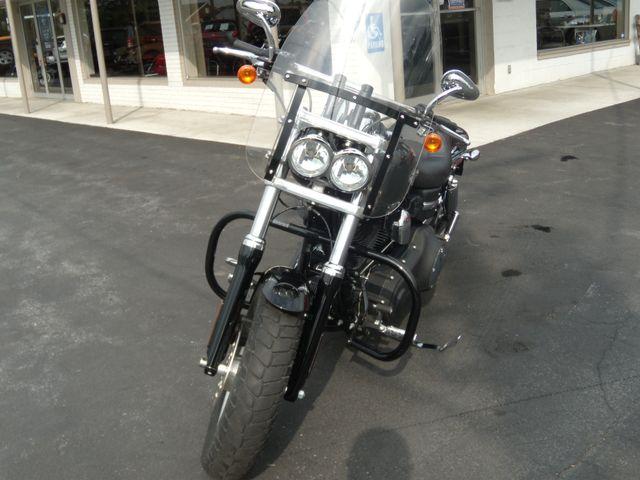 2009 Harley-Davidson Dyna Glide Fat Bob™ Ephrata, PA 10