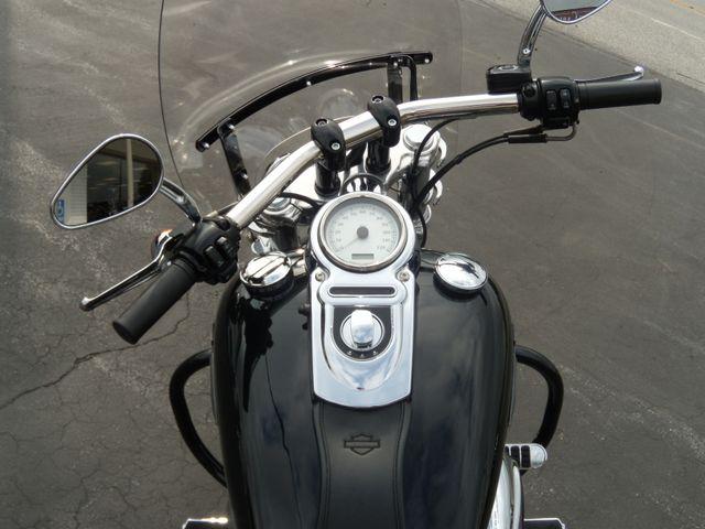 2009 Harley-Davidson Dyna Glide Fat Bob™ Ephrata, PA 12