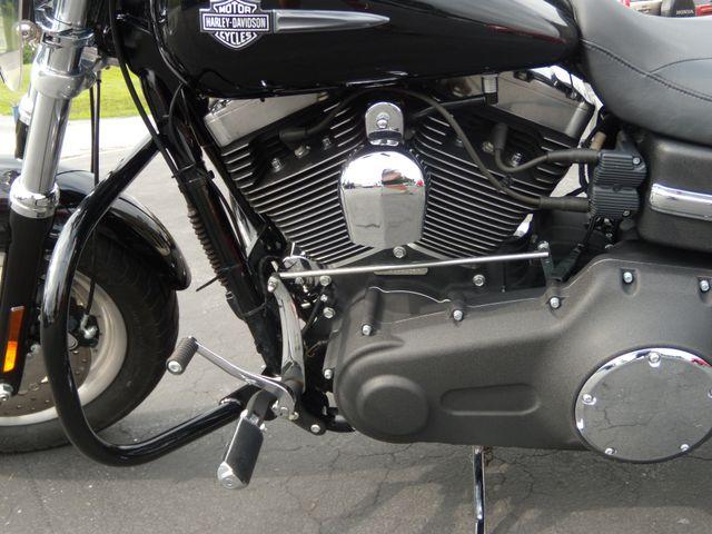 2009 Harley-Davidson Dyna Glide Fat Bob™ Ephrata, PA 13