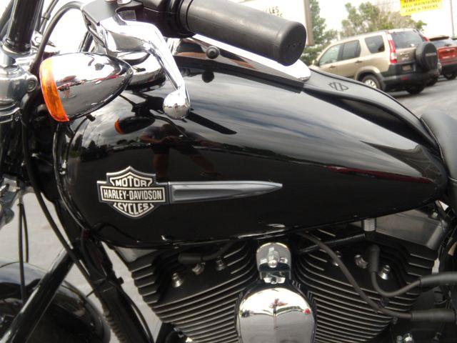 2009 Harley-Davidson Dyna Glide Fat Bob™ Ephrata, PA 16