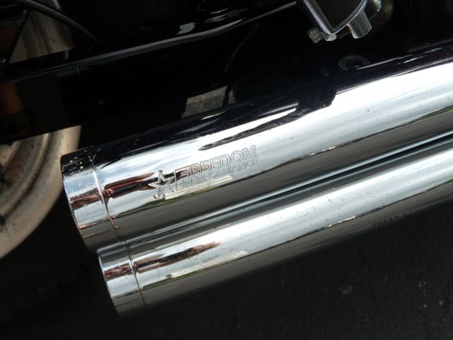 2009 Harley-Davidson Dyna Glide Fat Bob™ Ephrata, PA 4