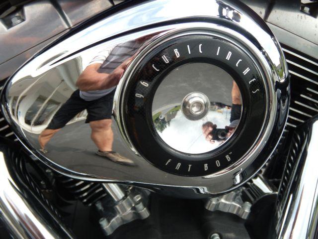 2009 Harley-Davidson Dyna Glide Fat Bob™ Ephrata, PA 6