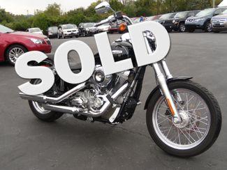 2009 Harley-Davidson Dyna Glide Super Glide® Custom Ephrata, PA