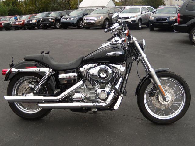 2009 Harley-Davidson Dyna Glide Super Glide® Custom Ephrata, PA 1