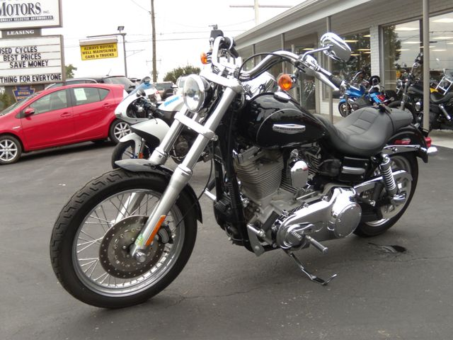 2009 Harley-Davidson Dyna Glide Super Glide® Custom Ephrata, PA 10