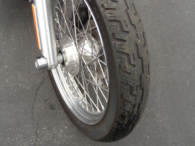 2009 Harley-Davidson Dyna Glide Super Glide® Custom Ephrata, PA 11
