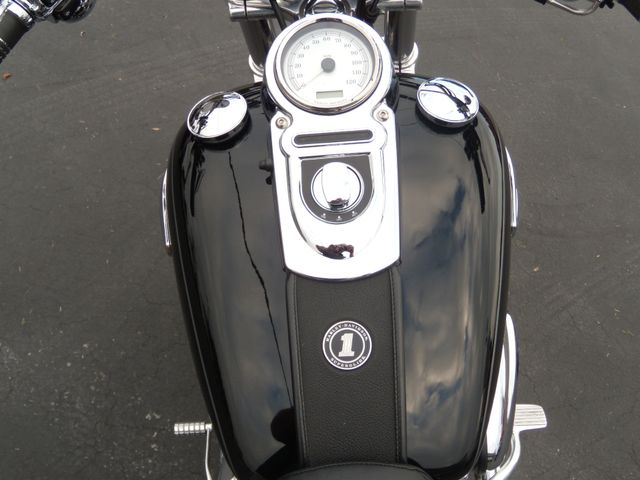 2009 Harley-Davidson Dyna Glide Super Glide® Custom Ephrata, PA 15