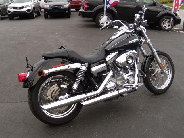 2009 Harley-Davidson Dyna Glide Super Glide® Custom Ephrata, PA 2