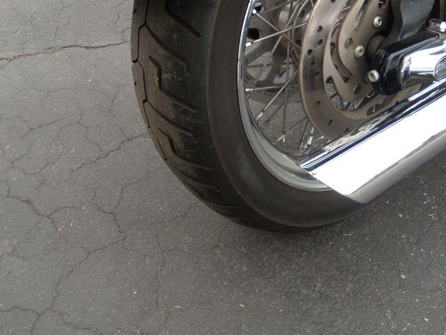 2009 Harley-Davidson Dyna Glide Super Glide® Custom Ephrata, PA 4