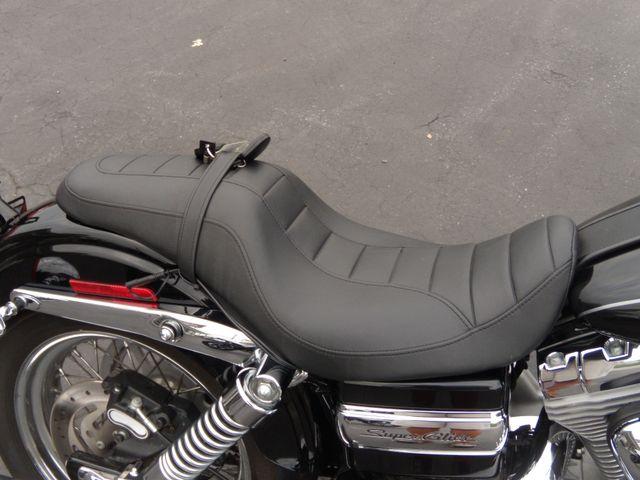 2009 Harley-Davidson Dyna Glide Super Glide® Custom Ephrata, PA 7