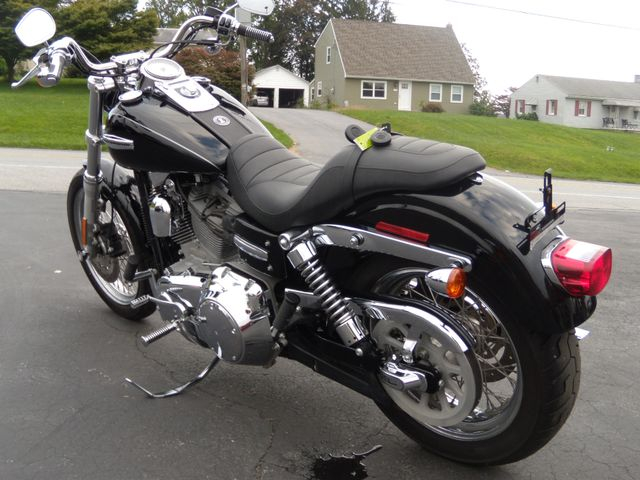 2009 Harley-Davidson Dyna Glide Super Glide® Custom Ephrata, PA 8