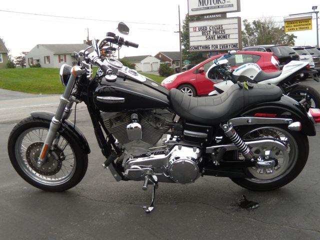2009 Harley-Davidson Dyna Glide Super Glide® Custom Ephrata, PA 9