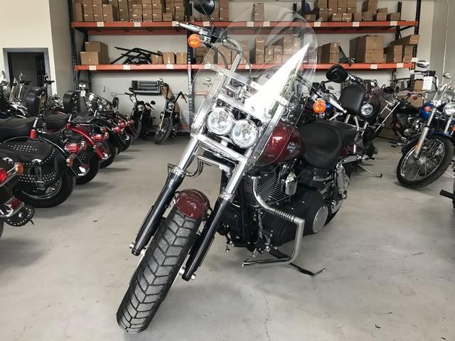 2009 Harley-Davidson Dyna Glide Fat Bob™ Ogden, Utah 1