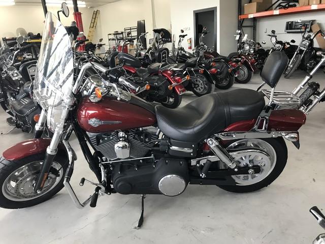 2009 Harley-Davidson Dyna Glide Fat Bob™ Ogden, Utah 0