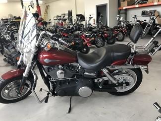 2009 Harley-Davidson Dyna Glide Fat Bob™ Ogden, Utah